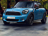 MINI�¿�COUNTRYMAN