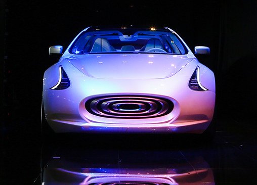 3款车型陆续推出 纯电新品牌瞄准特斯拉