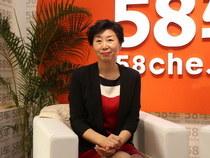 专访:北汽销售公司越野车总监杨威