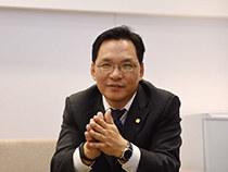 专访:东风乘用车副总 李炜